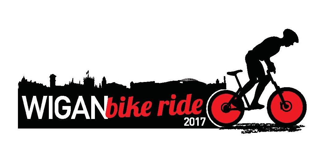 Wigan Bike Ride 2017